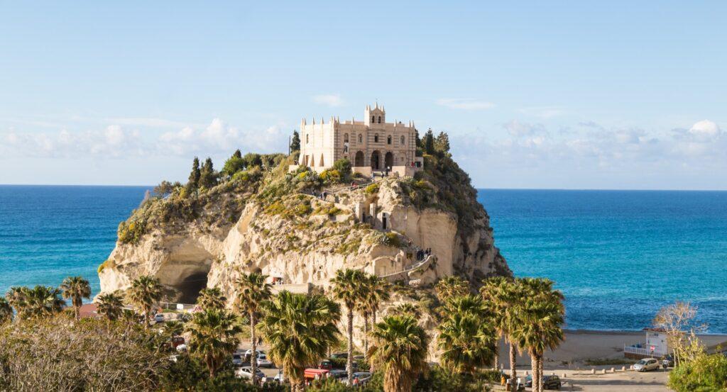 Tropea Borgo dei Borghi 2021, alla scoperta della Perla del Tirreno